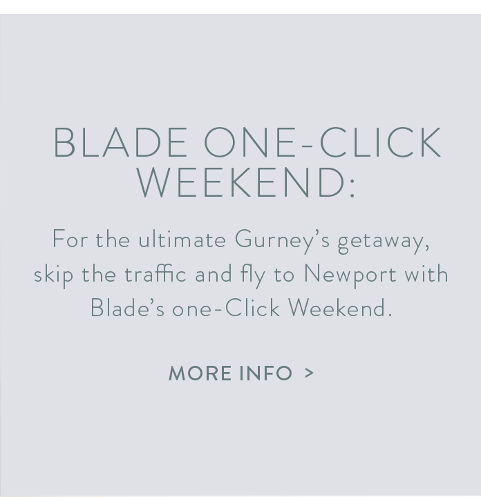 BLADE ONE-CLICK WEEKEND